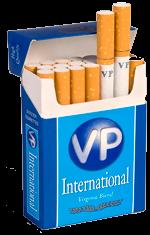 VP International Blue Box KS