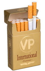 VP International Gold Premium Box KS