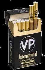 VP International Little Cigars Box KS