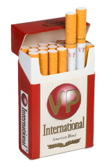 VP International Red Box KS