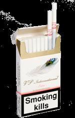 VP International Ultra Lights Box KS